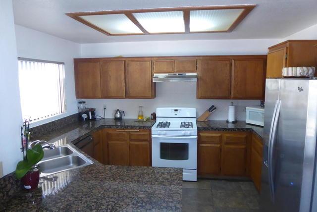 Kitchen Cabinets Lancaster Ca