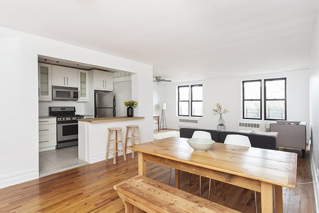 599 East 7th Street, Unit 5B Image #1