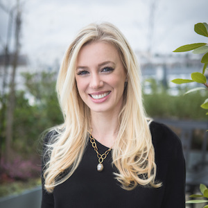 Samantha Victor, Agent in Seattle - Compass