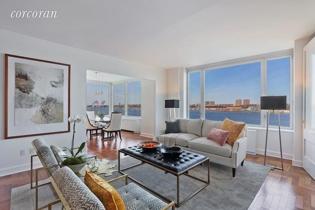 220 Riverside Boulevard, Unit 11JK Manhattan, NY 10069