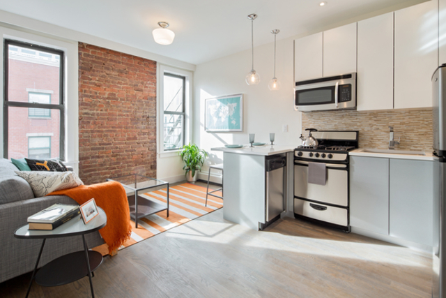 48-54 West 138th Street, Unit 5G Image #1