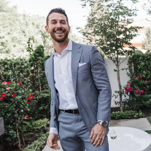 Sean Nealon, Agent in Denver - Compass