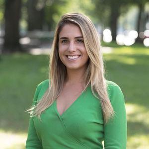 Maddy Petrini,                     Agent in Greater Boston - Compass
