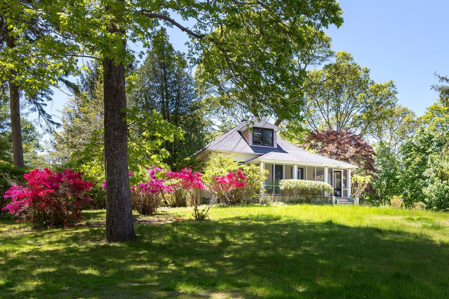 46 Palmer Terrace Sag Harbor, NY 11963