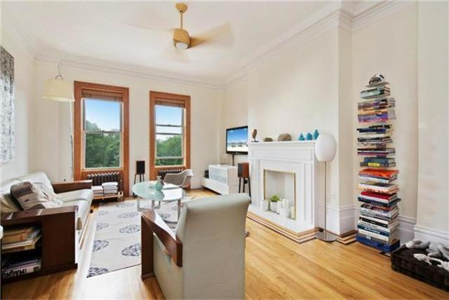 251 Central Park West, Unit 6B Image #1