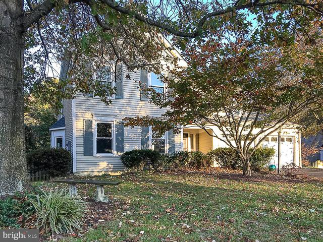 17316 Pickwick Drive Purcellville, VA 20132
