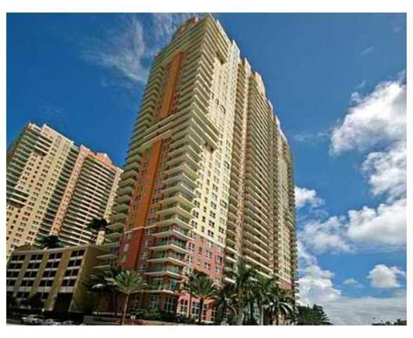 1155 Brickell Bay Drive, Unit 2507 Image #1