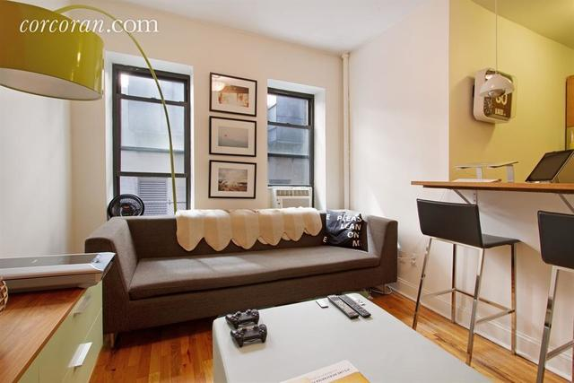 321 East 12th Street, Unit 5 Image #1