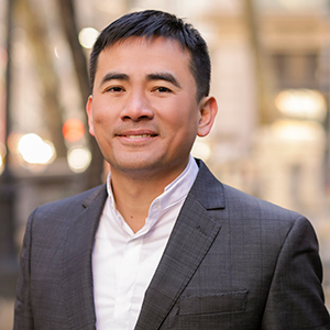 Andy Li,                       Agent in NYC - Compass