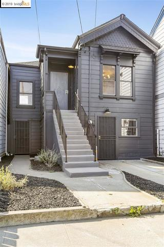 1635 13th Street Oakland, CA 94607
