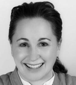 Melissa Marcogliese,                     Agent in NYC - Compass