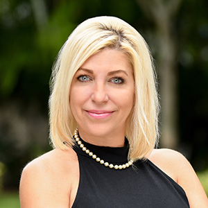 Debra Hiers, Agent in Miami - Compass