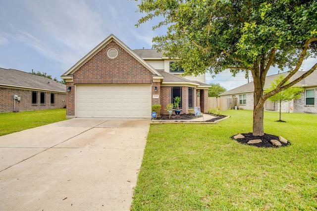 2119 Indian Clearing Trail Rosenberg, TX 77471