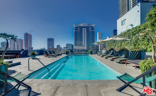 849 South Broadway, Unit 401 Los Angeles, CA 90014