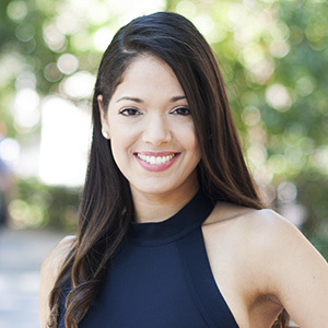 Vanessa Rodriguez, Agent in NYC - Compass
