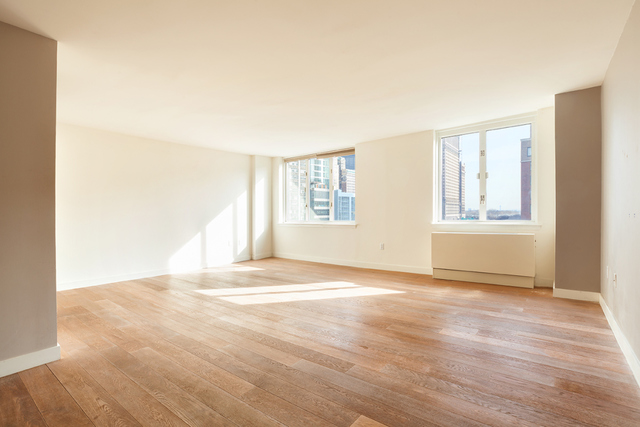 225 Rector Place, Unit 5G Manhattan, NY 10280