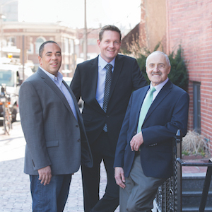 The Petrowsky Jones Group, Agent Team in Greater Boston - Compass