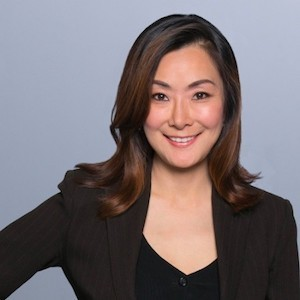 Jessie Lee,                     Agent in San Francisco - Compass