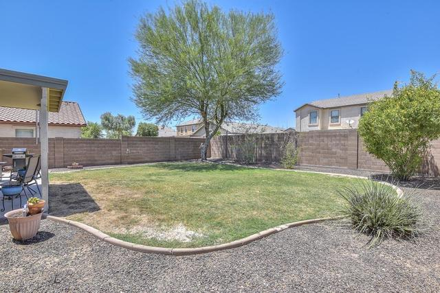 15972 West Meade Lane Goodyear, AZ 85338