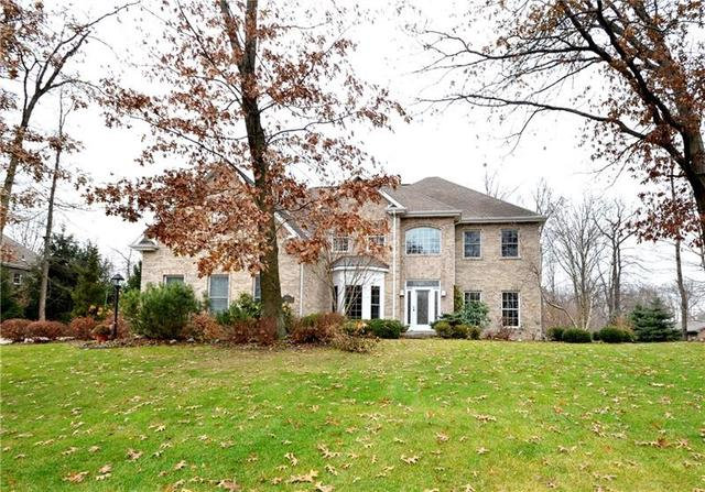 814 Mount Pleasant Road Pine Twp - NAL, PA 16046