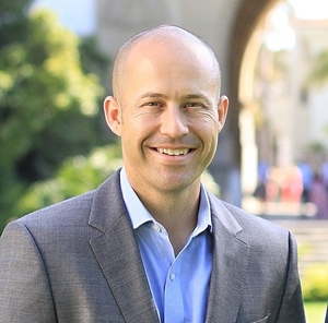 Chad Beuoy,                       Agent in Santa Barbara, Montecito, & Central Coast - Compass