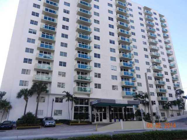 3000 South Ocean Drive, Unit 1200 Image #1