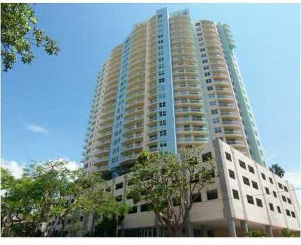 2475 Brickell Avenue, Unit 2105 Image #1