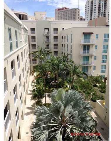 7270 North Kendall Drive, Unit B606 Image #1