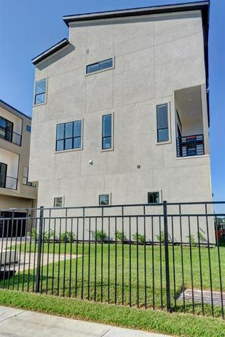 2317 Eagle Street Houston, TX 77004