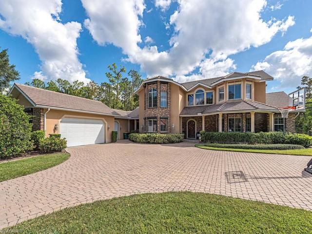 5920 Bur Oaks Lane Naples, FL 34119