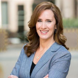 Michelle Delgado, Agent in Los Angeles & Orange County - Compass