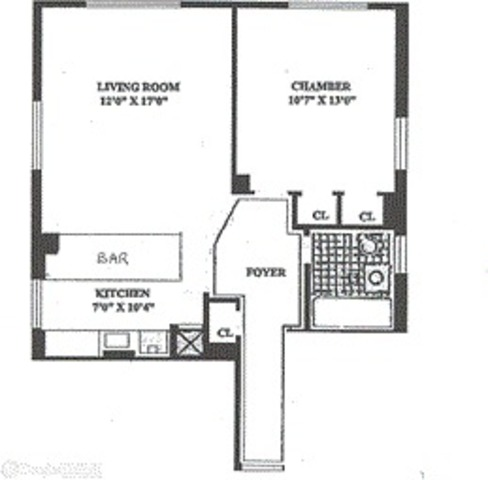 105 East 38th Street, Unit 8A Image #1