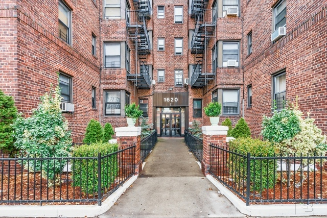 1620 East 2nd Street, Unit 6L Image #1