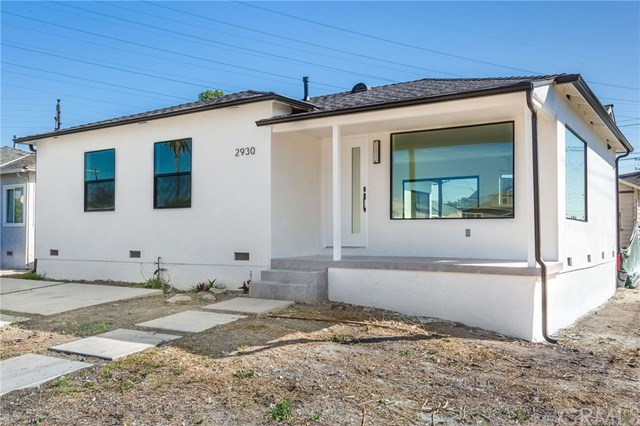 2930 South Spaulding Avenue Los Angeles, CA 90016