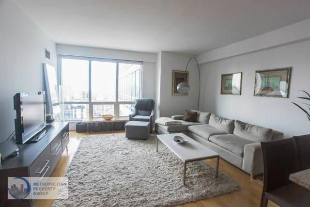 350 West 42nd Street, Unit 36F Image #1