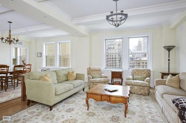 6 West 77th Street, Unit 10CD Image #1
