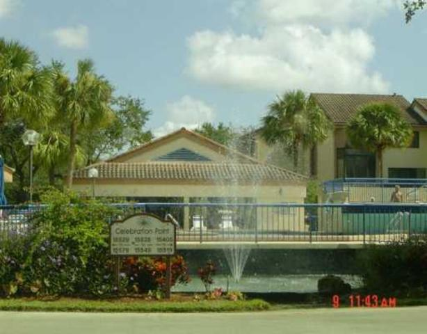 15499 North Miami Lakeway 209-, Unit 209 Image #1
