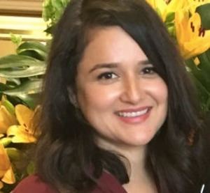 Celeste Origel, Agent in Los Angeles - Compass