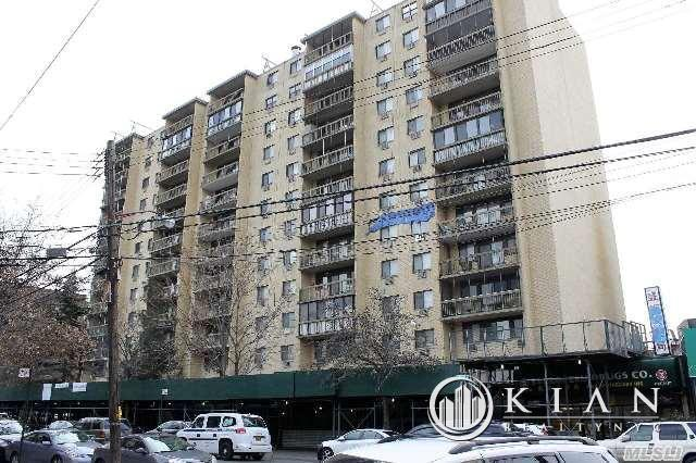 87-08 Justice Avenue, Unit 7C Image #1