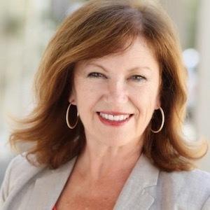 Anne Martin,                     Agent in San Diego - Compass
