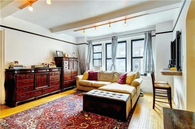 339 East 58th Street, Unit 6C Image #1