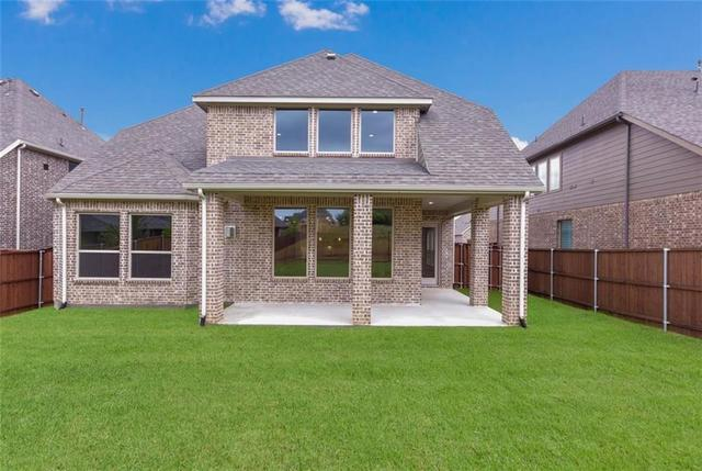 3719 Birch Wood Court Northlake, TX 76226
