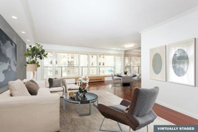 200 Central Park South, Unit 8HI Image #1