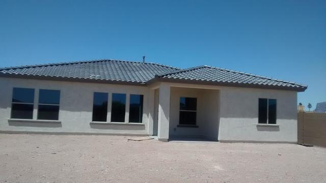 7232 South Bennett Circle Gold Canyon, AZ 85118