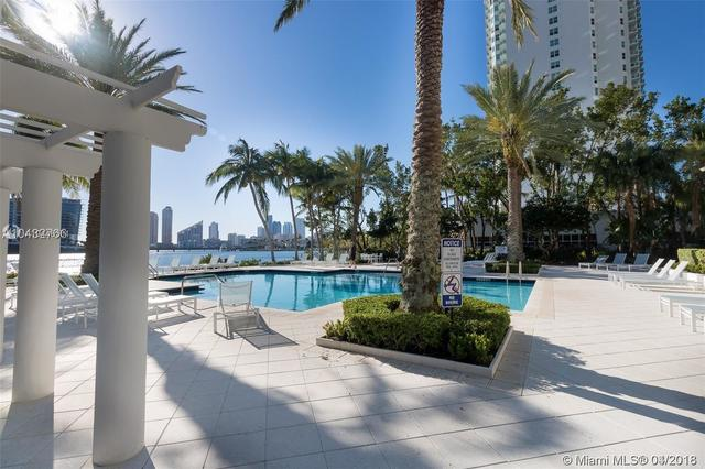 3255 Northeast 184th Street, Unit 12201 North Miami Beach, FL 33160