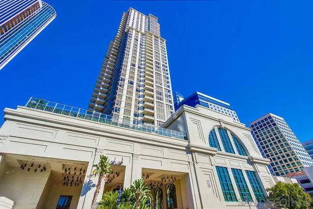 700 West E Street, Unit 302 San Diego, CA 92101