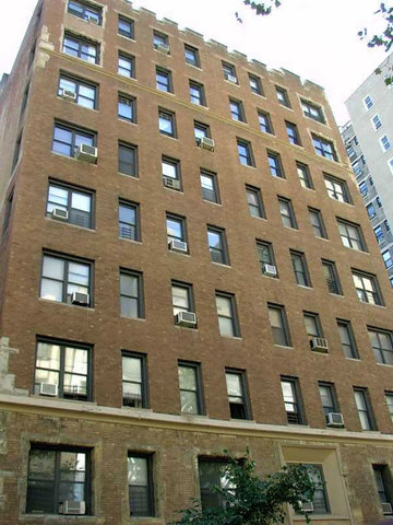 250 West 75th Street, Unit 5C Image #1