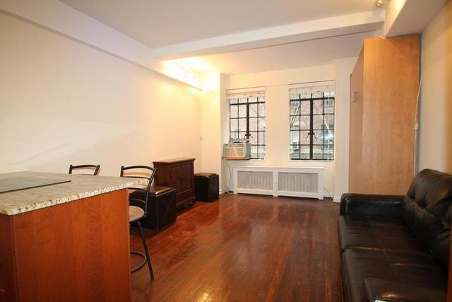 320 East 42nd Street, Unit 417 Image #1