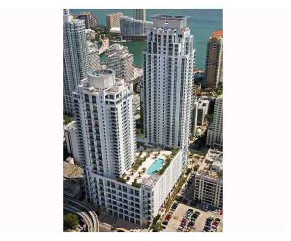 1050 Brickell Avenue, Unit 2910 Image #1