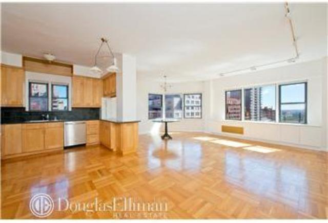 460 East 79th Street, Unit 17AB Image #1